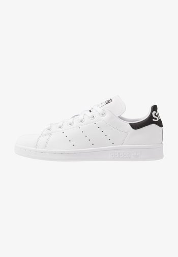 STAN SMITH NEON HEEL SHOES