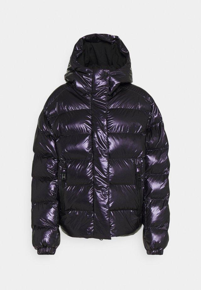 RANJA - Ski jacket - purple