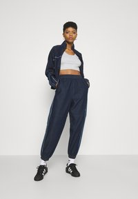 adidas Originals - DENIM JAPONA - Veste en jean - indigo - 1
