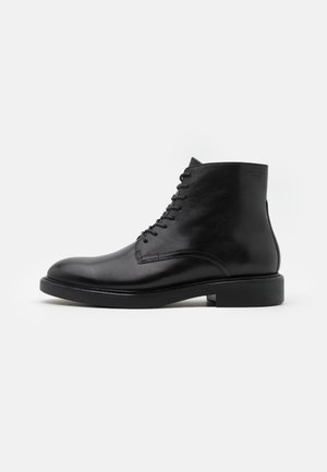 ALEX - Lace-up ankle boots - black