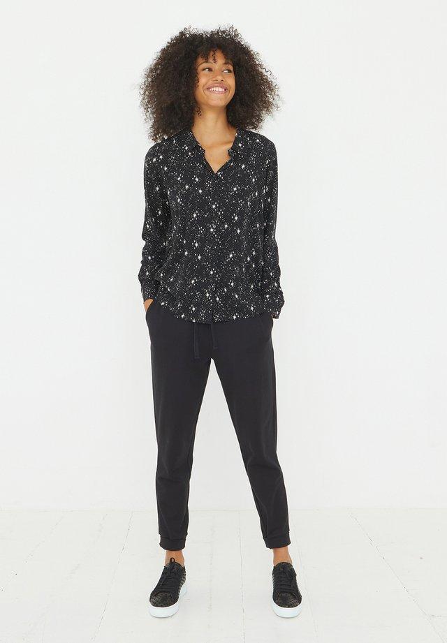 STAR  - Camicia - black