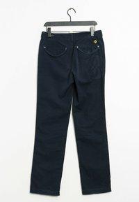 Arqueonautas - Trousers - blue - 1