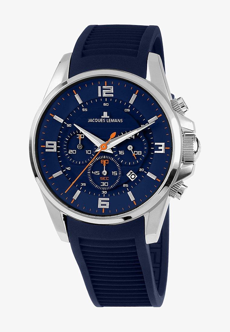 Jacques Lemans - LIVERPOOL - Chronograph watch - blau