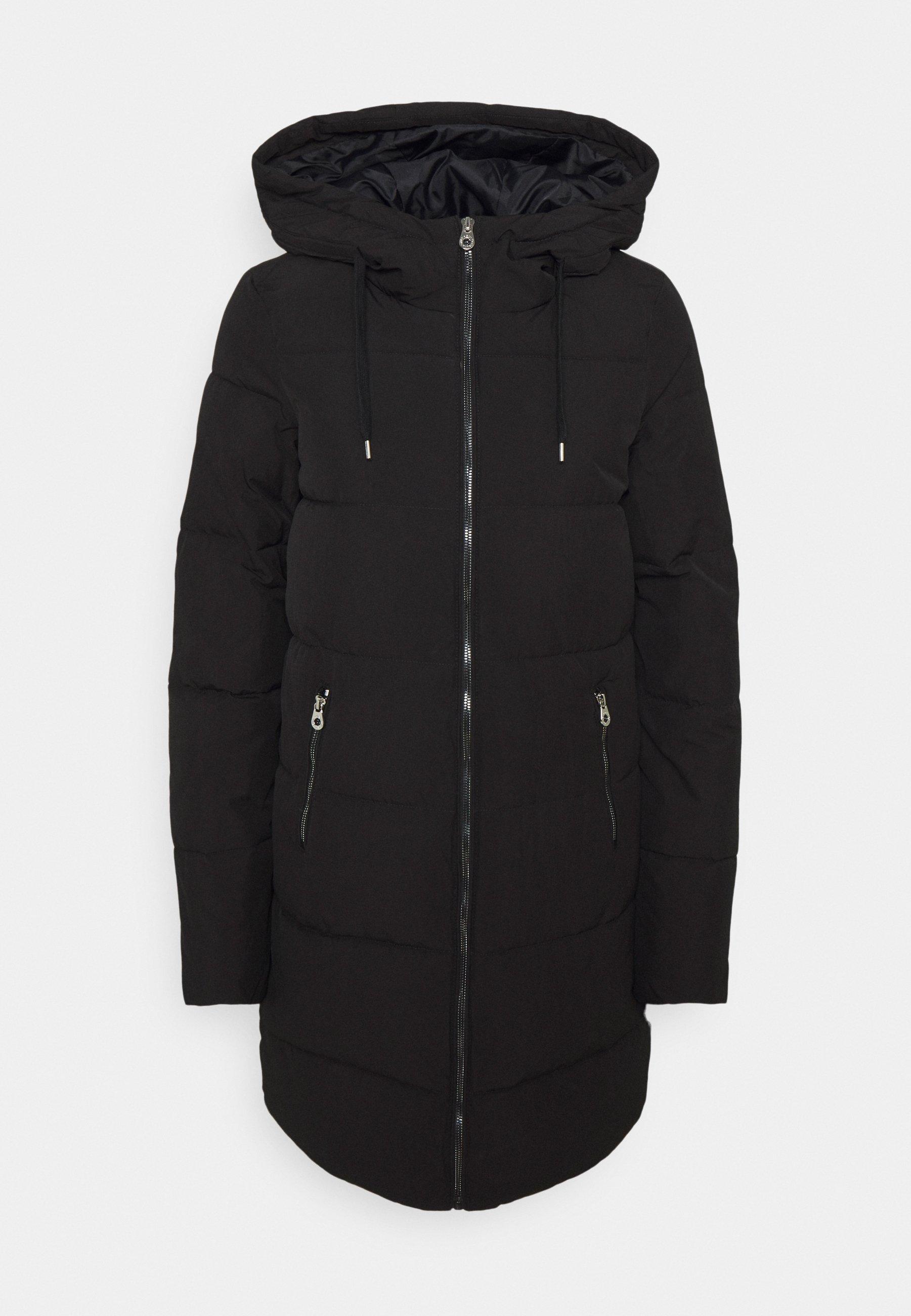 Women ONLDOLLY PUFFER COAT - Winter coat