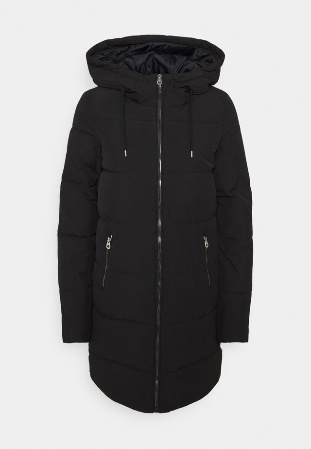 ONLDOLLY PUFFER COAT - Veste d'hiver - black