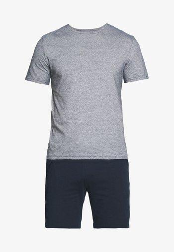 Pyjama - dark blue