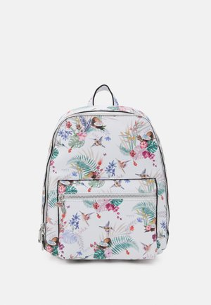 BACKPACK ALOHA - Sac à dos - ecru