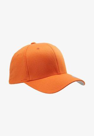 COMBED - Cap - orange