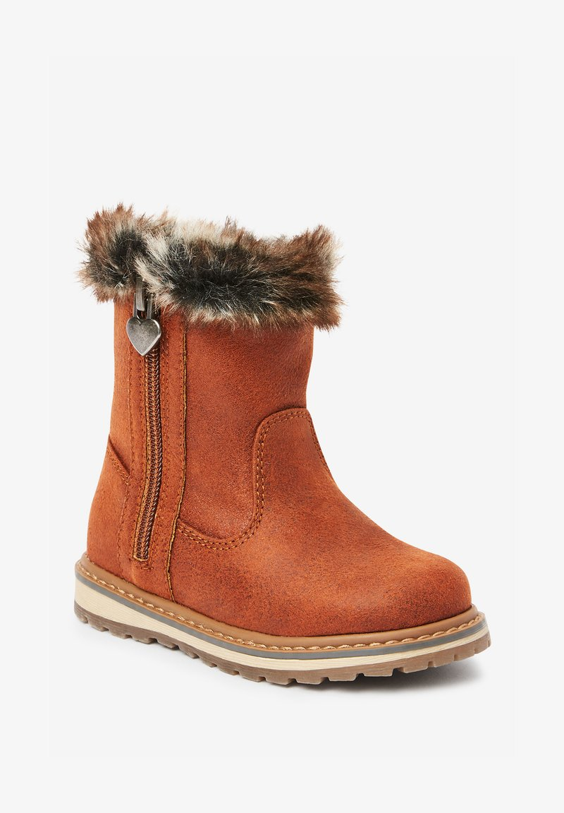 Next - Ankle boots - brown