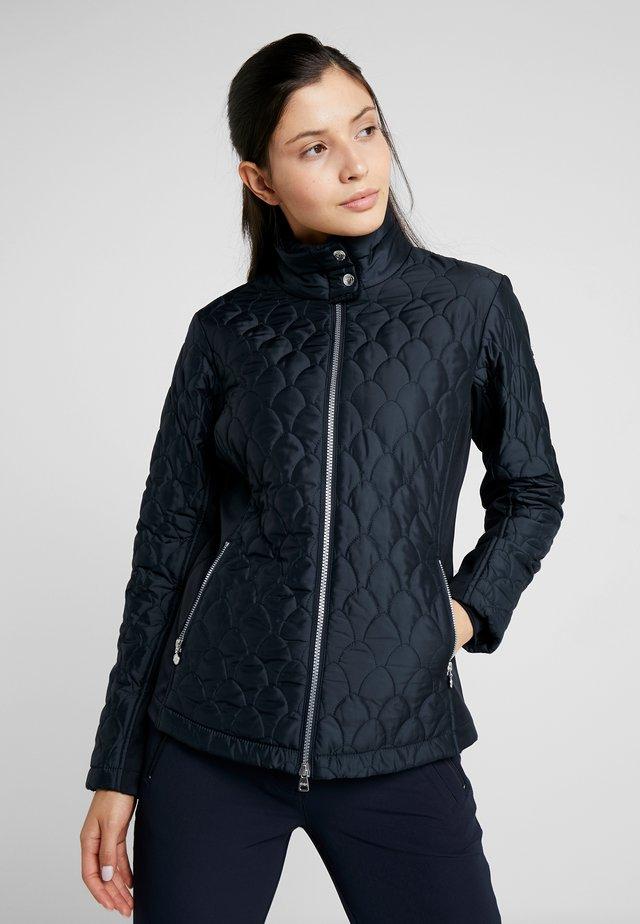 MILLA JACKET - Outdoor jacket - navy
