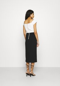 Ted Baker - FAIDA - Cocktail dress / Party dress - black - 2