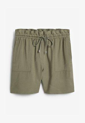 EMMA WILLIS  - Shorts - grey