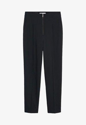 ZIPPER - Bukser - zwart
