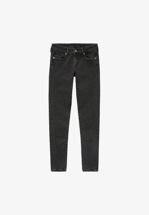 DUA LIPA X PEPE JEANS - Jeans Skinny Fit - denim