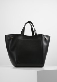 Filippa K - SHELBY MINI BUCKET  - Handbag - black - 5