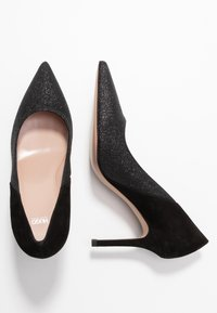 HUGO - High heels - black - 3