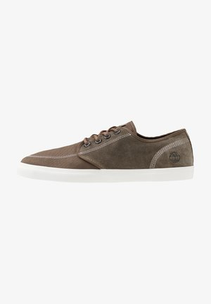 UNION WHARF - Trainers - olive