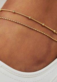 Selected Jewels - SET - Bracelet - gold - 2