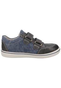 Pepino - Chaussures à scratch - see/ozean - 5