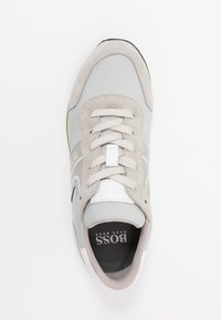 BOSS Kidswear - TRAINERS - Trainers - medium grey - 1