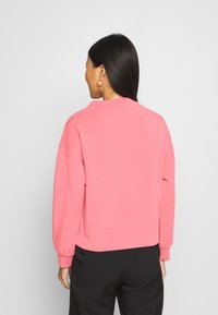 Opus - GANNA - Sweatshirt - electric pink - 2