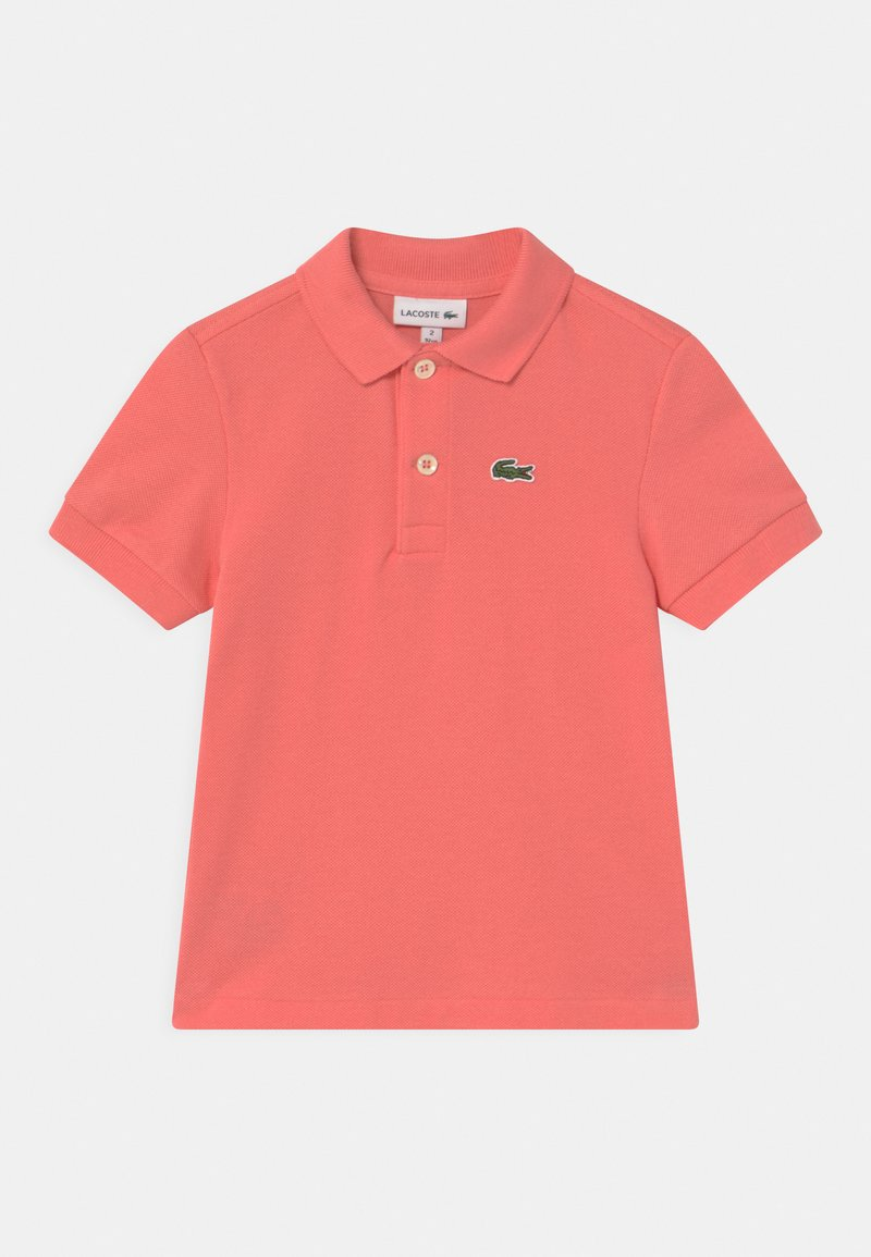 Lacoste - BABY UNISEX - Polo shirt - amaryllis