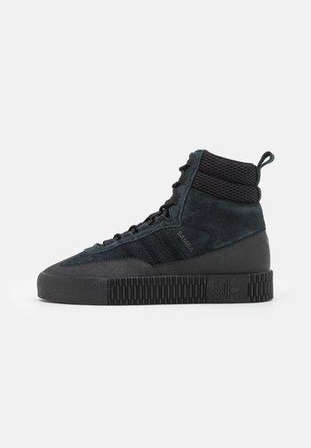SAMBA  - Sneakers alte - core black