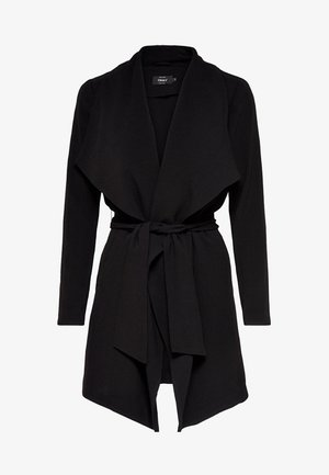 ONLRUNA  - Short coat - black
