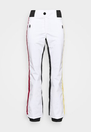 JUDY - Snow pants - white