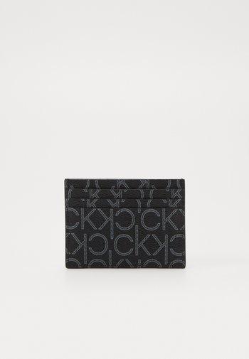 NEW MONO CARDHOLDER - Wallet - black