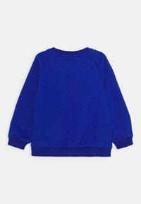 adidas Performance - LOGO SET UNISEX - Tracksuit - royal blue/white - 2