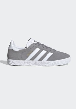 GAZELLE SHOES - Trainers - grey