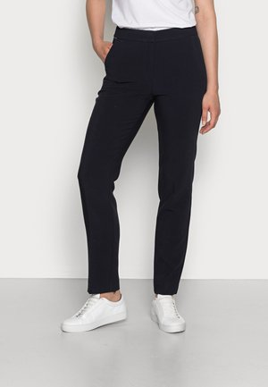 CORE SUITING PANT - Trousers - desert sky