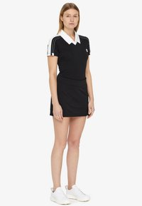 J.LINDEBERG - AMELIE - Sports skirt - black - 1