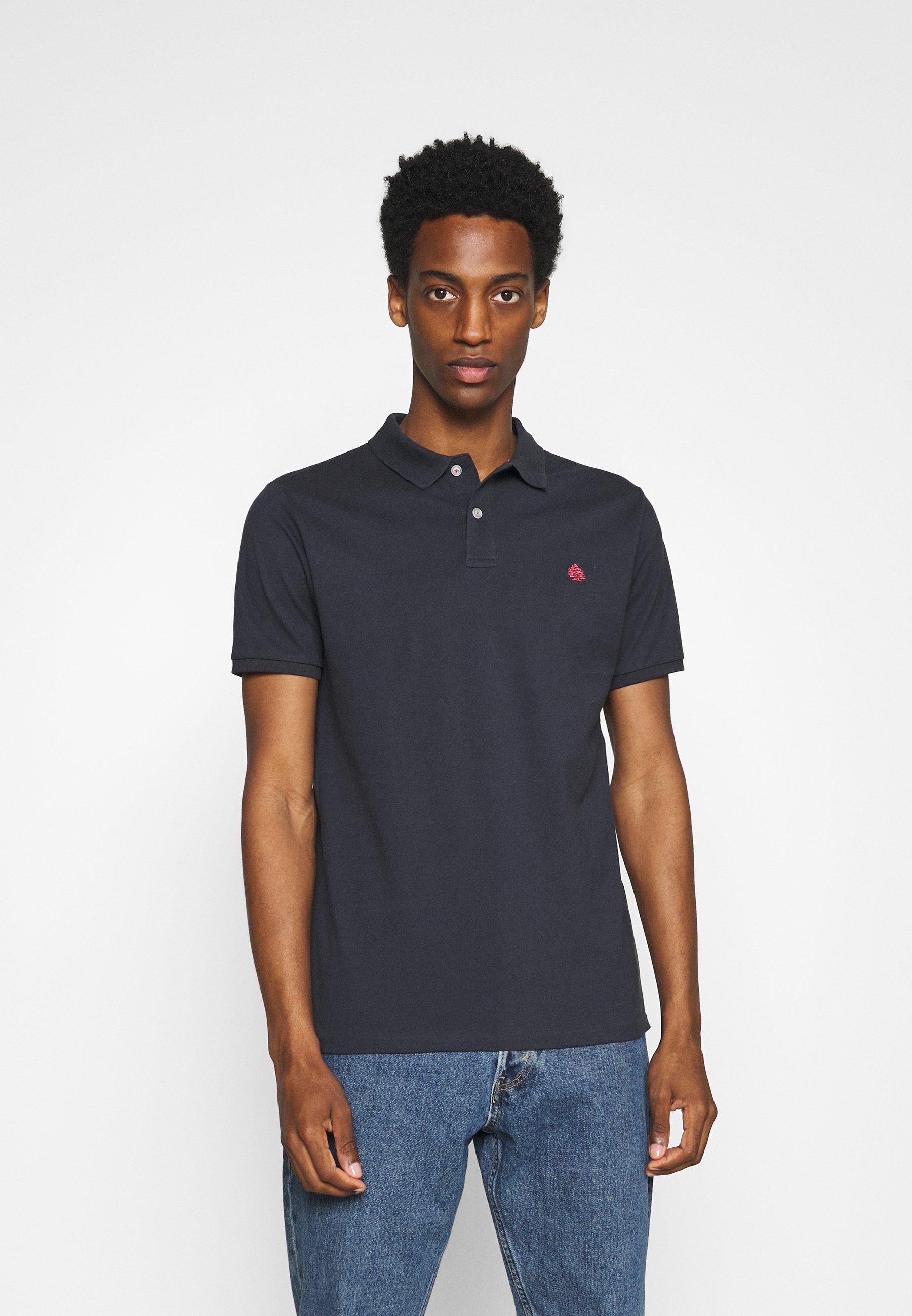 Men BASIC SLIM FIT - Polo shirt