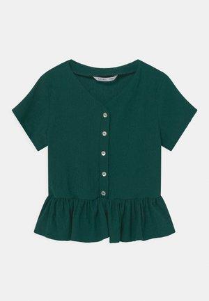 BAHAMA - Blouse - green