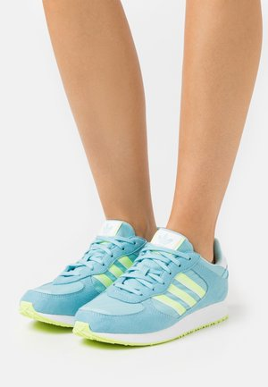 SPECIAL 21  - Trainers - haze sky/hi-res yellow/footwear white