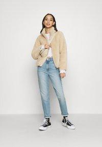 ONLY - FILIPPA - Light jacket - humus - 1
