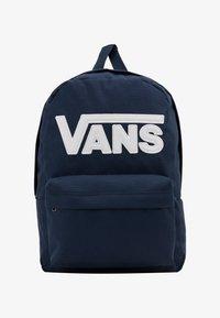 Vans - NEW SKOOL BACKPACK BOYS - Plecak - dress blues - 1