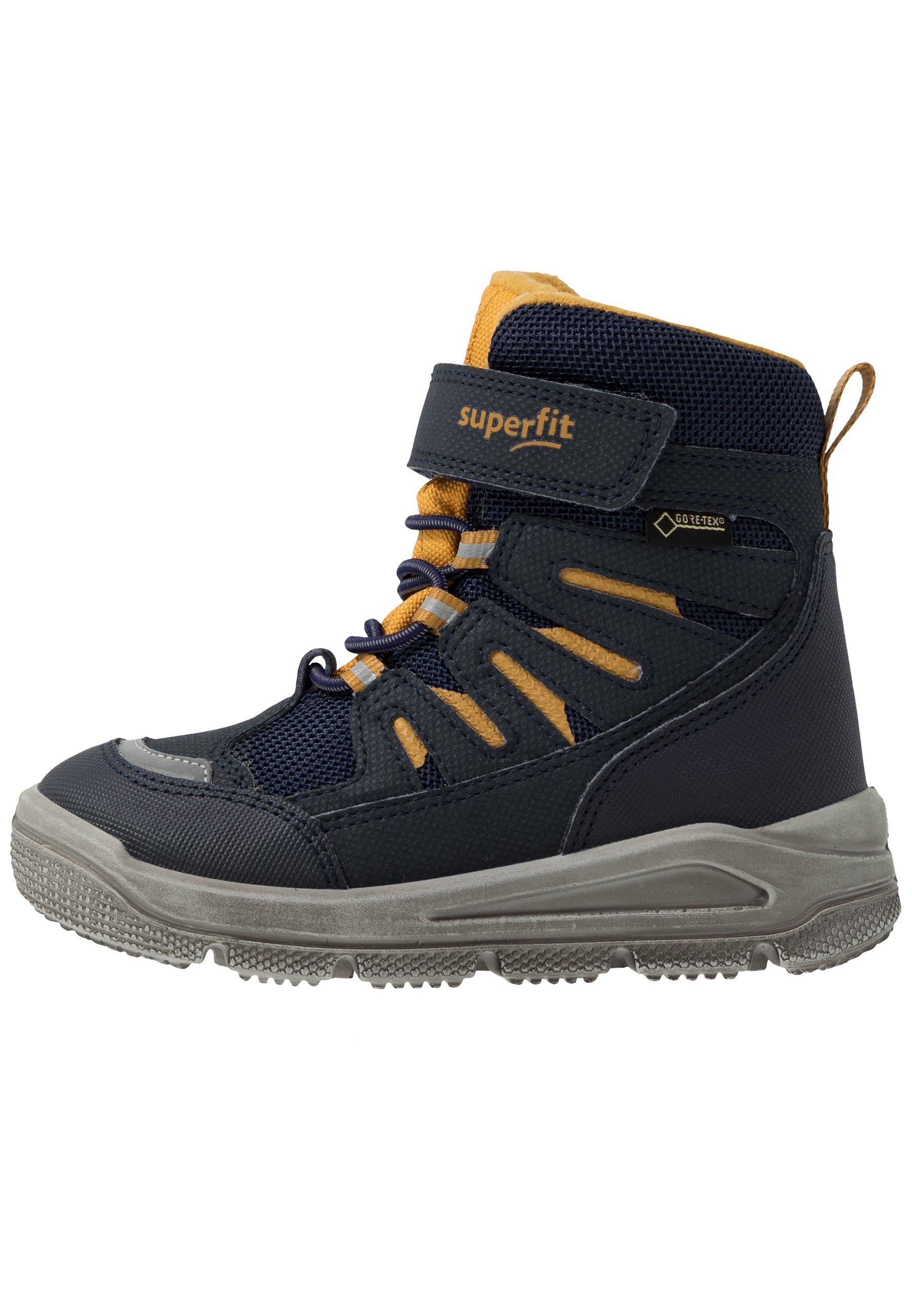 Kids MARS - Winter boots