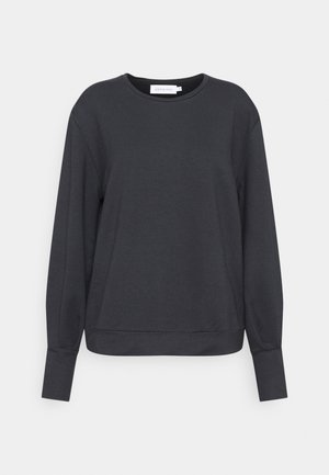 LNFINOLA  - Sweatshirt - pitch black