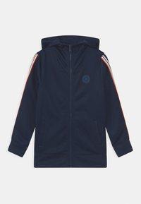 Vingino - OLDVEX - Zip-up hoodie - dark blue - 0