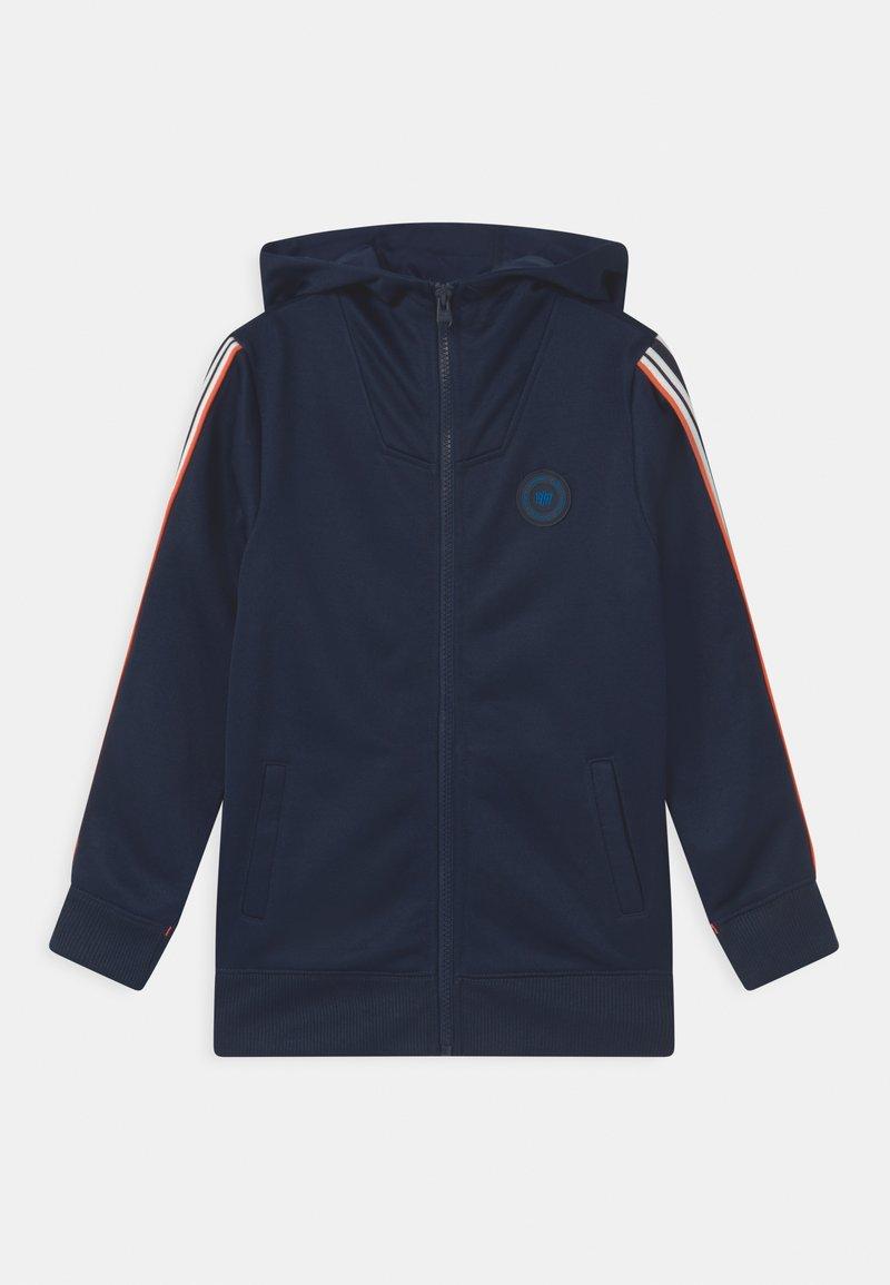 Vingino - OLDVEX - Zip-up hoodie - dark blue