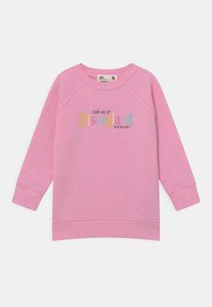 MINI LICENSE MILA CREW DISNEY - Sweatshirt - cali pink