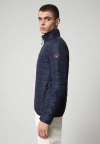 Napapijri - ACALMAR - Winter jacket - blu marine - 2