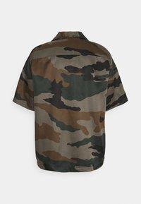 Diesel - WOLF - Vapaa-ajan kauluspaita - camouflage - 1