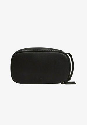 Wash bag - zwart