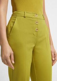 comma - Trousers - green - 3