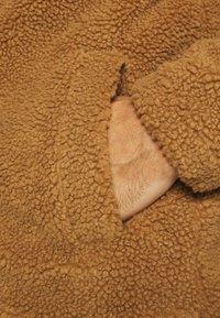 Topman - SHETLAND COACH - Winter jacket - rust - 5