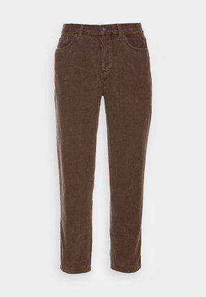Bukse - brown